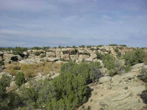 The Land Of Thousand Boulders